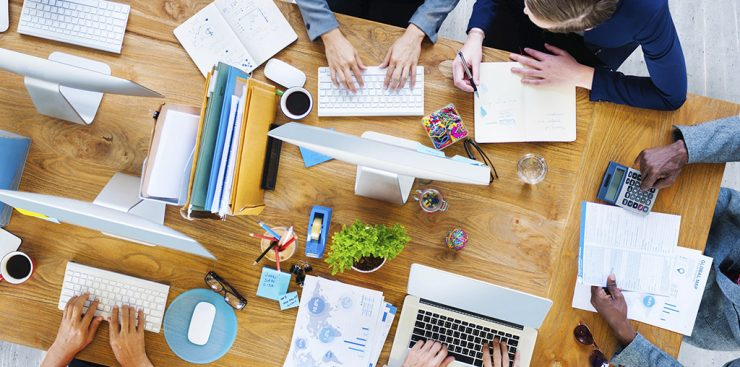 5 Aplicativos de Gestão de Projetos que Podem Melhorar a sua Produtividade thumbnail