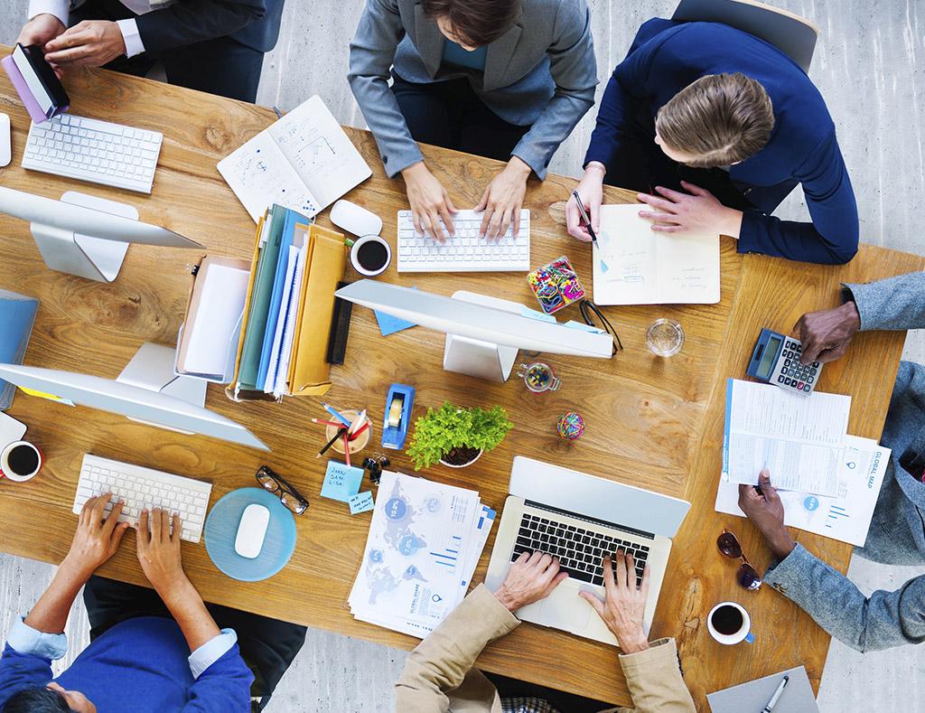 5 Aplicativos de Gestão de Projetos que Podem Melhorar a sua Produtividade
