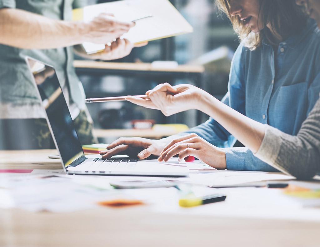 Tecnologias que Estão Impactando o Marketing Digital