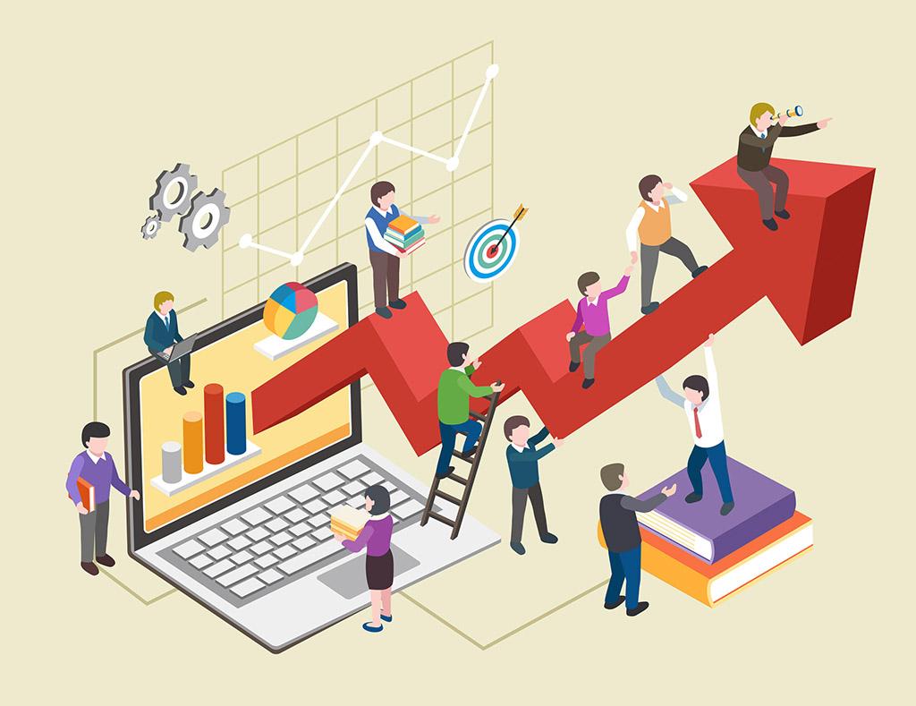 Planeje e Tenha um Melhor Desempenho em Marketing e Vendas Gastando Menos