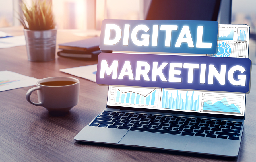 5 motivos para investir no Marketing Digital durante a pandemia